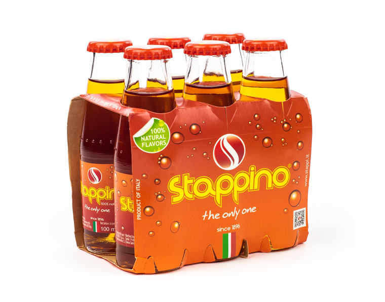 Stappino Yellow Bitter