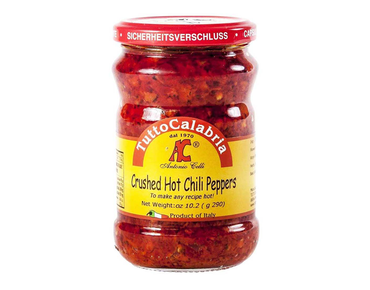 Tutto Calabria Crushed Chili Peppers