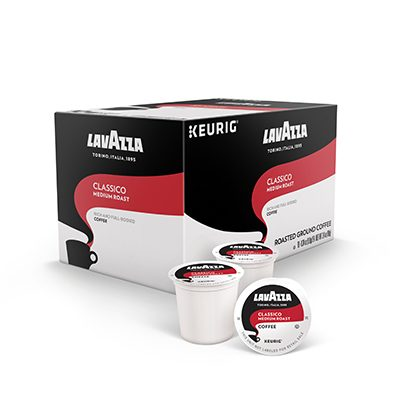 Lavazza K-Cups