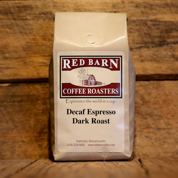 Decaf Espresso Dark Roast