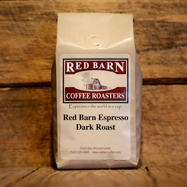 Red Barn Espresso Dark Roast