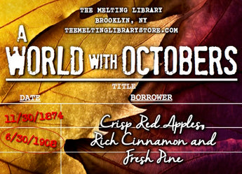 A World With Octobers