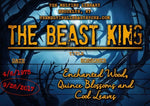 The Beast King - The Language of Thorns Inspired Candle