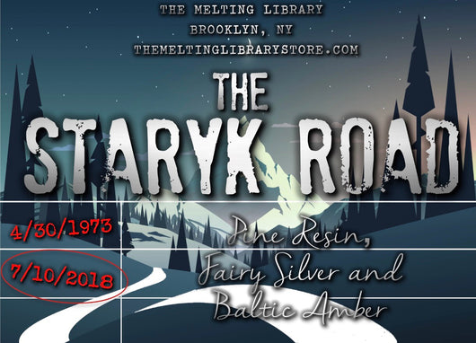The Staryk Road