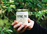 Pippin's Pint - Lord of the Rings Inspired Candle