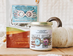 Distinct Dottiness - Luna Lovegood Inspired Candle
