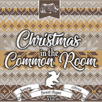 Christmas in the Common Room