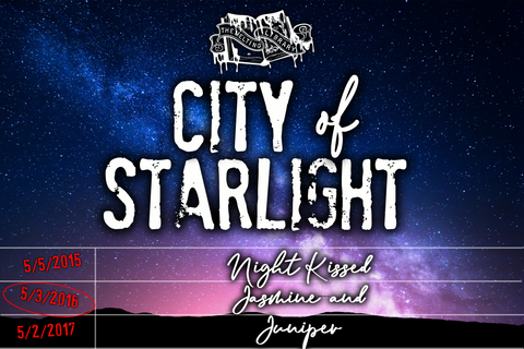 City of Starlight