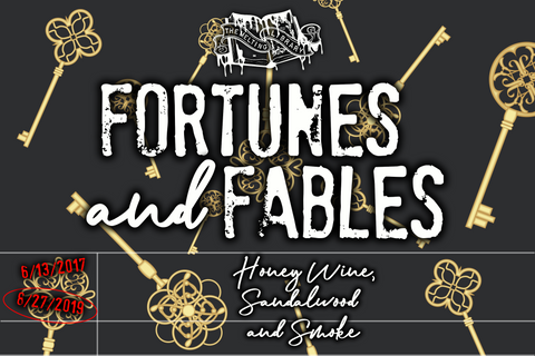 Fortunes & Fables