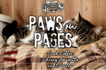 Paws on Pages