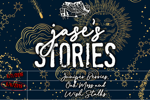 Jase's Stories