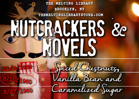 Nutcrackers and Novels