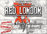 Red London (OLD LABEL)