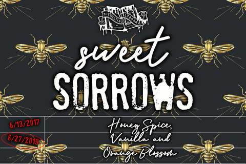 Sweet Sorrows