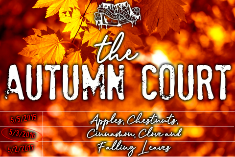 The Autumn Court