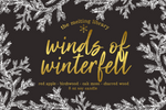Winds of Winterfell