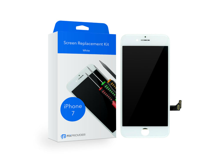 iPhone 7 Screen Replacement Kit - FixProvider