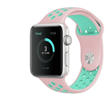 Refurbished Apple Watch Sport - 38mm/42mm - All Case Colours - Smartwatch-12 Month warranty