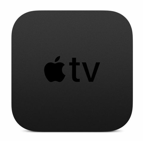 Refurbished Apple TV (3rd Generation) MD199LL/A 8GB 12 Months warranty
