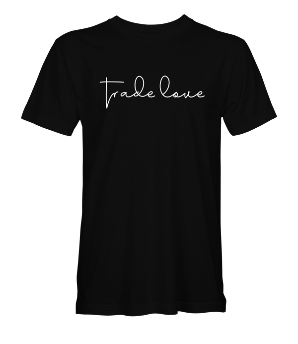 Trade Love T-Shirt (Men's)