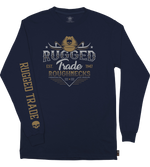 "Rugged Trade FR ""The Ruffian"" T-Shirt"