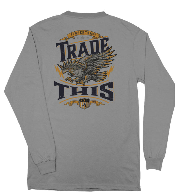 "Rugged Trade FR ""Trade This"" T-Shirt"