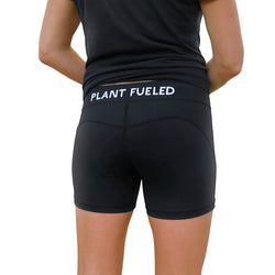 Plant Fueled Shorts