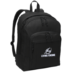 Living Engine Backpack