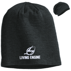 Living Engine Beanie