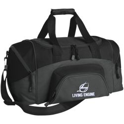 Living Engine Gym Bag