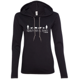 Equality For All Beings - Ladies' Hoodie