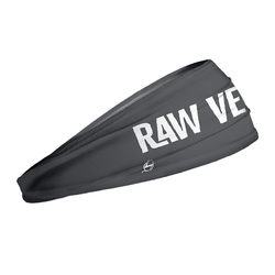 Raw Vegan Headband
