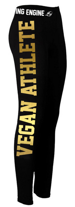 Vegan Athlete - Women's Tights