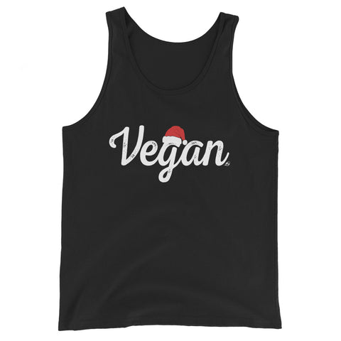 Vegan Christmas - Men's Tank Top