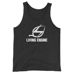 Living Engine - Men's Tank Top