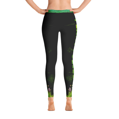 Plant Fueled - Leggings Master