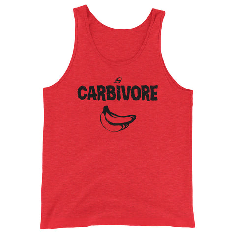 Carbivore - Men's Tank Top