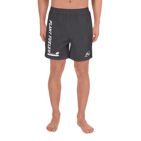 Plant Fueled - Men's Athletic Shorts