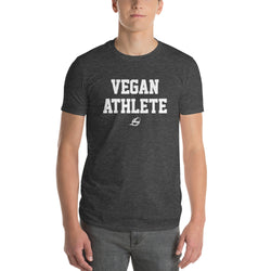 Vegan Athlete - Men's T-Shirt