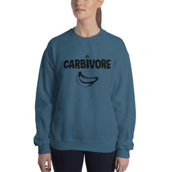 Carbivore - Women's Sweatshirt