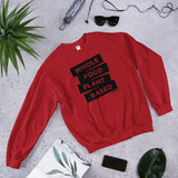 Whole Food Plant Based - Women's Sweatshirt
