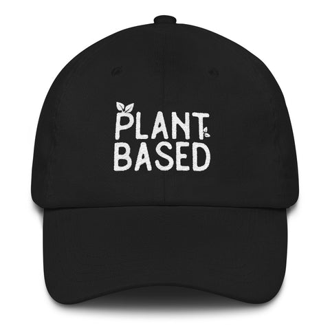 Plant Based - Women's hat