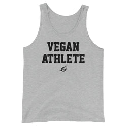 Vegan Athlete - Men's Tank Top