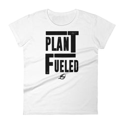 Plant Fueled - Women's t-shirt