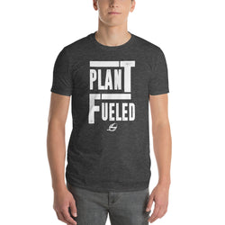 Plant Fueled - Men's T-Shirt