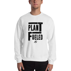 Plant Fueled - Men's Sweatshirt