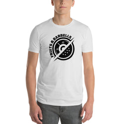 Fruits & Barbells - Men's T-Shirt