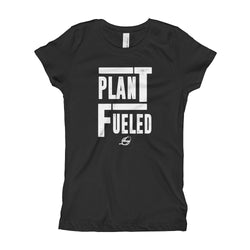 Plant Fueled - Girl's T-Shirt