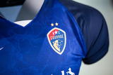 Customized 2021 NC Courage Authentic Primary Jersey - Youth Cut (Ships ~3/8)