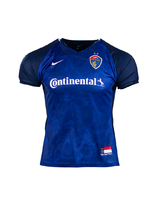 2021 NC Courage Authentic Primary Jersey - Youth Fit